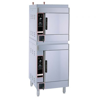 Electric Boilerless Convection Steamer Altair II-10