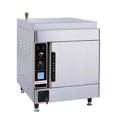 Altair II-4 Boilerless Convection Steamer