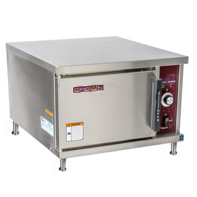 Electric Counter Convection Steamer SX-3