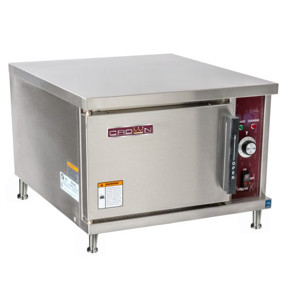 ELECTRIC-COUNTER-CONVECTION-STEAMER_SX-3