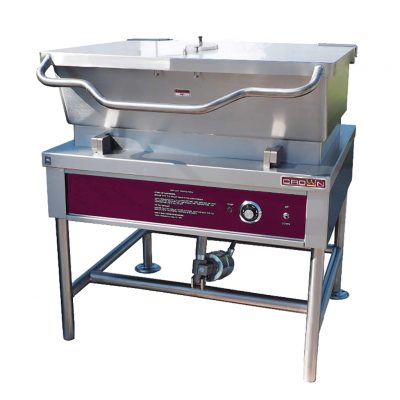 ELECTRIC TILTING SKILLET ELTS-40