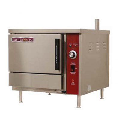ELECTRIC COUNTER STEAMER EPX-3