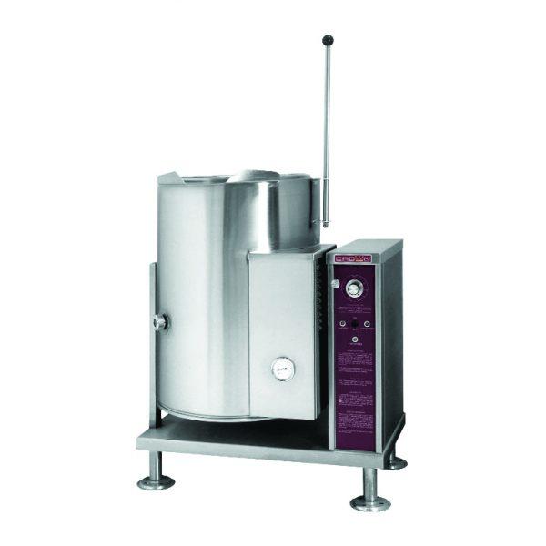 Gas Counter Tilting Kettle 12 gallons GC-12