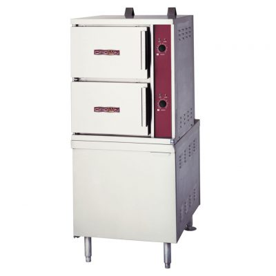 Gas-Convection-Steamer-Cabinet-GCX