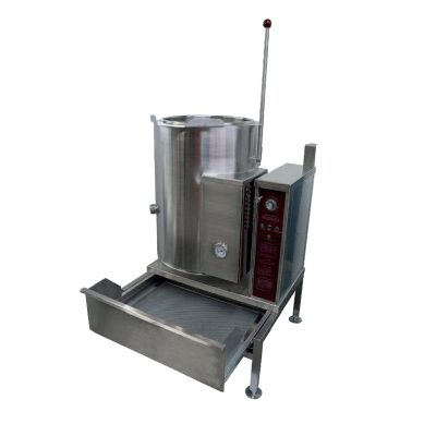 Counter Tilting Kettle Stand SD-30-12G