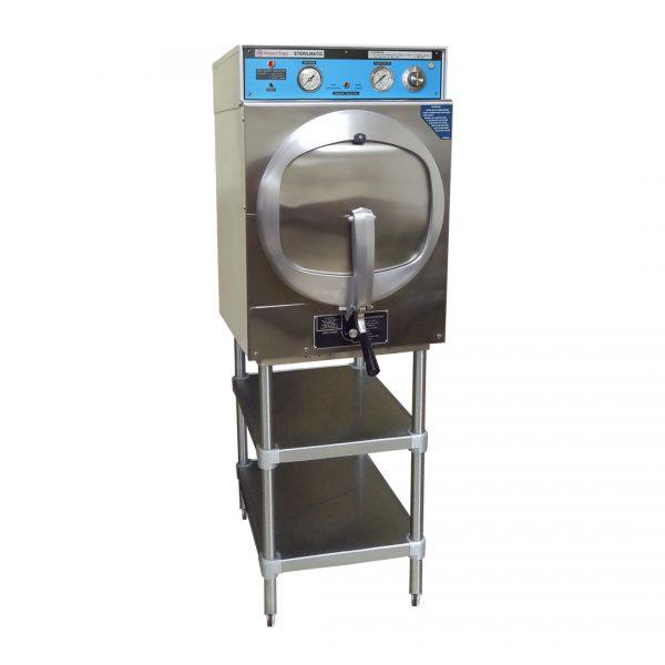 STM-E Sterilizer on Stand 95-6060