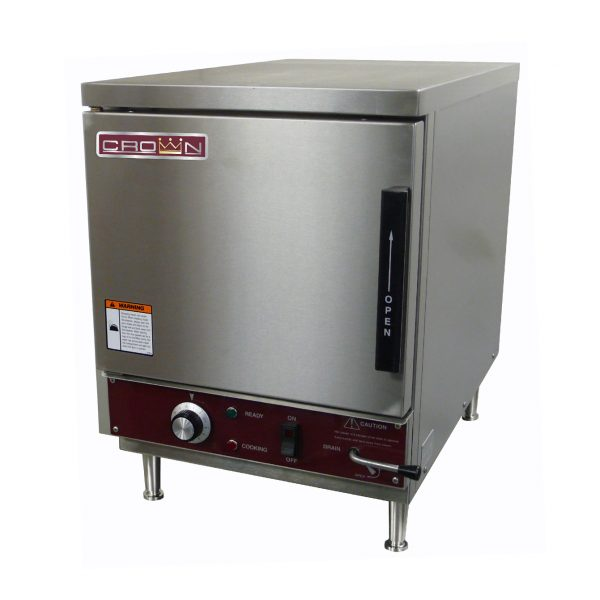ELECTRIC COUNTER STEAMER SXN-4M