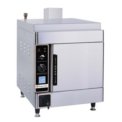 Gas Boilerless Convection Steamer 4 pan Sirius II-4