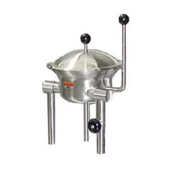 Oyster Cooker TOC-2